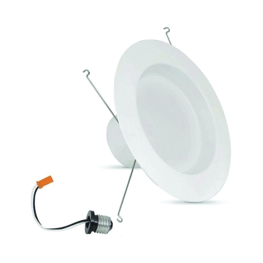 Picture of Feit Electric LEDR56/827 Retrofit Kit, Dimmable, Aluminum