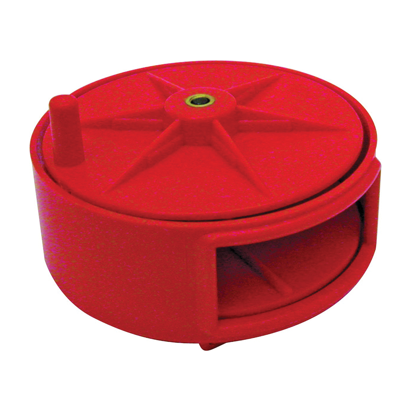 Picture of Marshalltown TWR26 Tie Wire Reel, Plastic