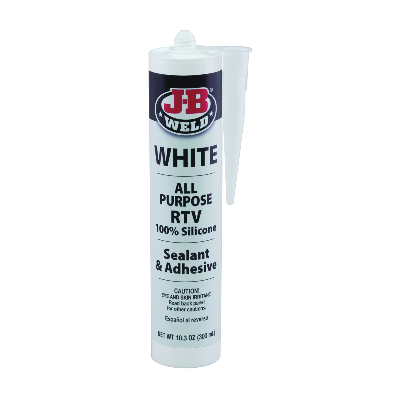 Picture of J-B WELD 31912 Sealant and Adhesive, 3 oz Package, Gel
