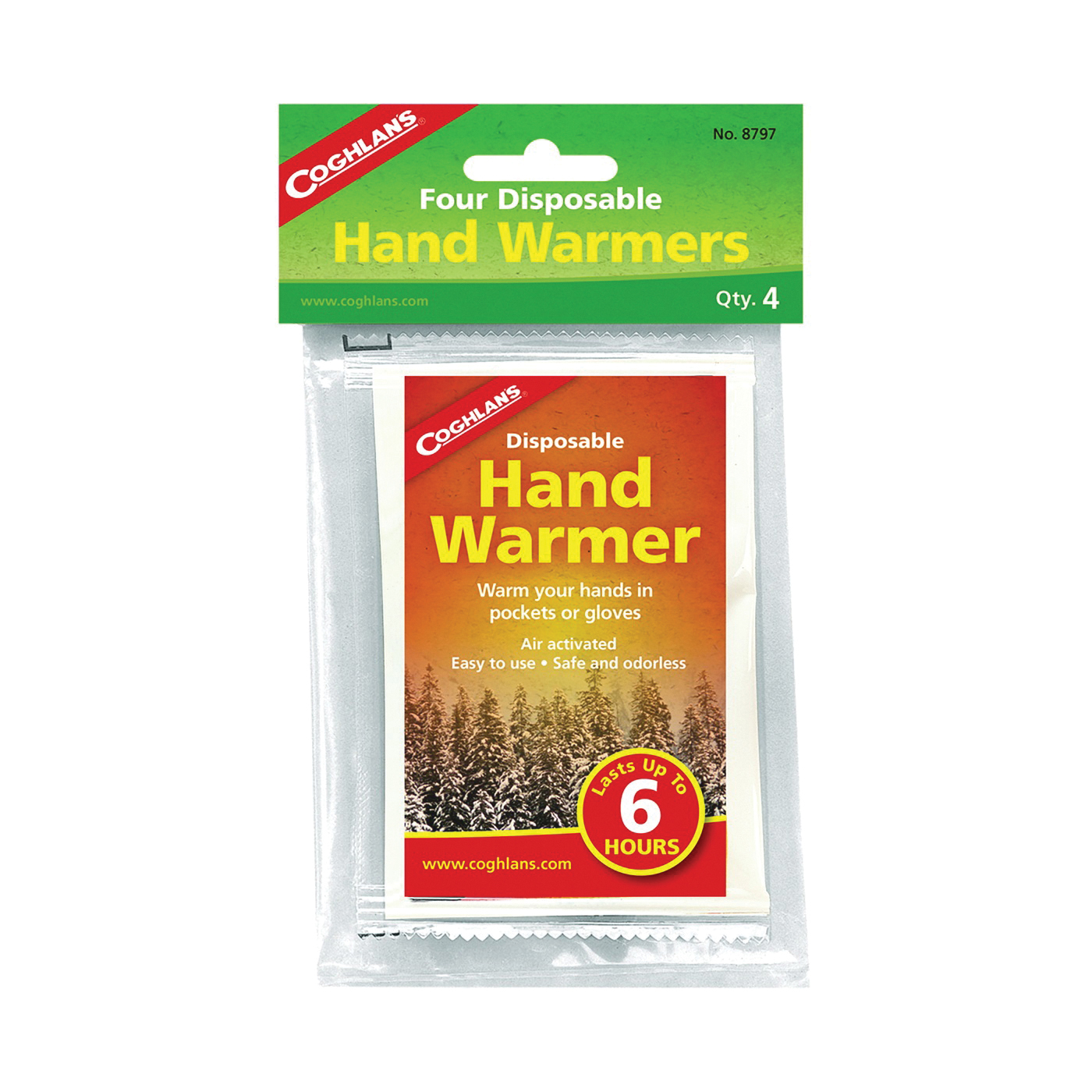 Picture of COGHLAN'S 8797 Hand Warmer