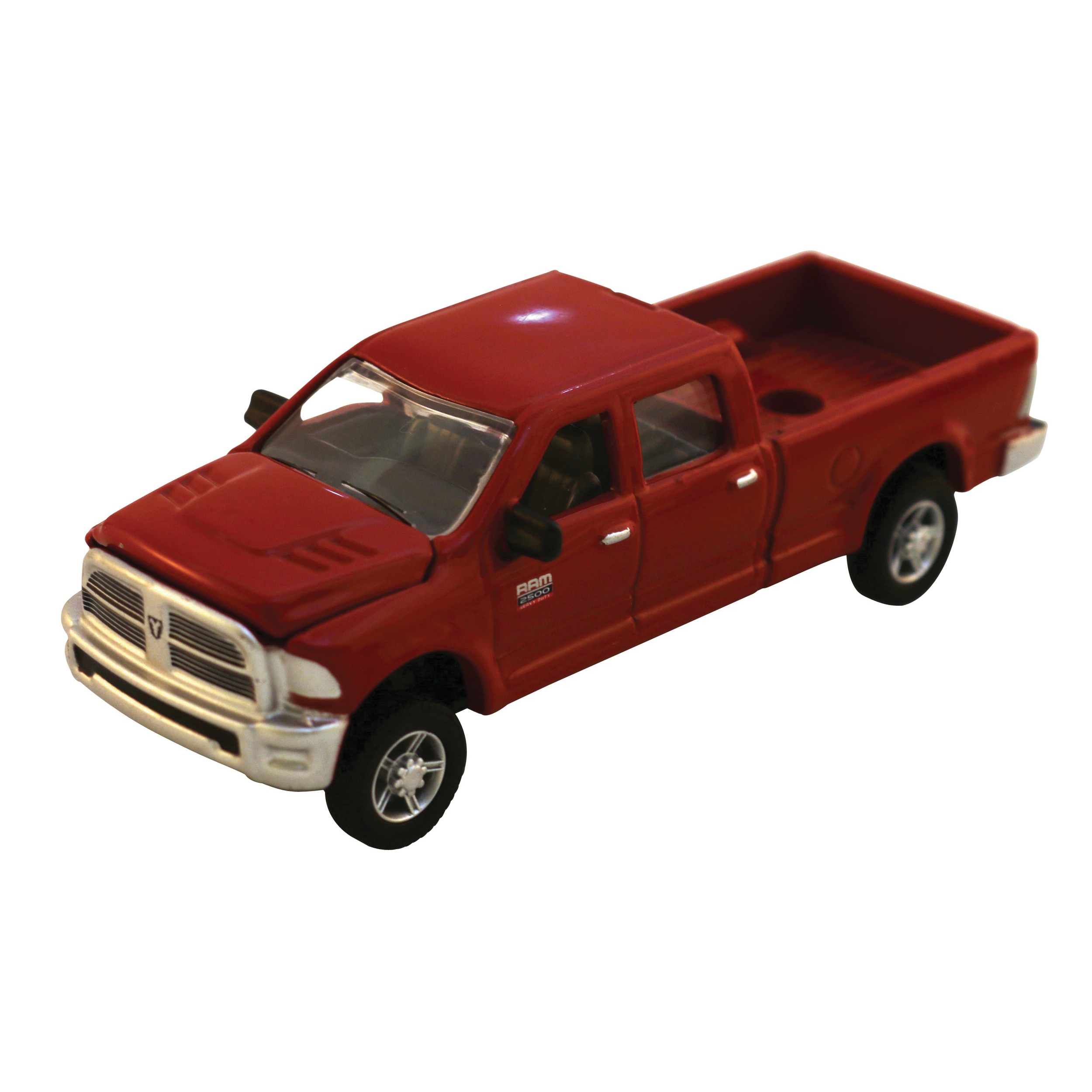 Picture of ERTL Dodge Ram COLLECT N PLAY 46580 Pickup Truck, 3 years and Up, Assorted