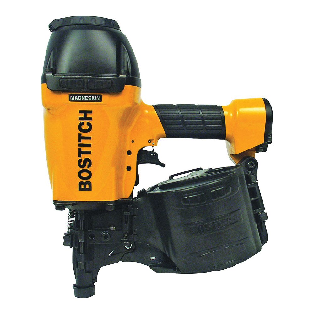 Picture of Bostitch N89C-1 Framing Nailer, 225 to 300 Magazine, 15 deg Collation, Wire Weld Collation