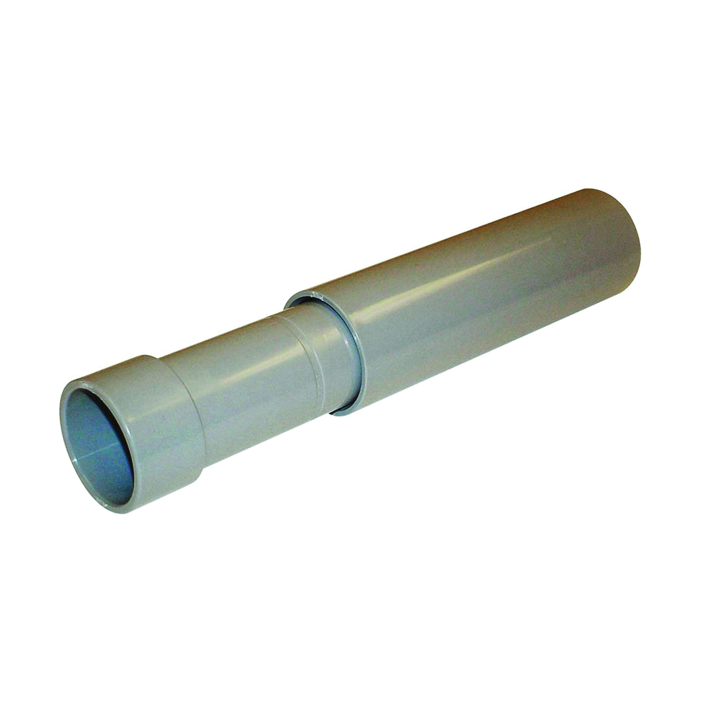 Picture of Carlon E945 Series E945F-CAR Expansion Coupling, 1 in Trade, Female Socket, 6 in L, PVC, Brown