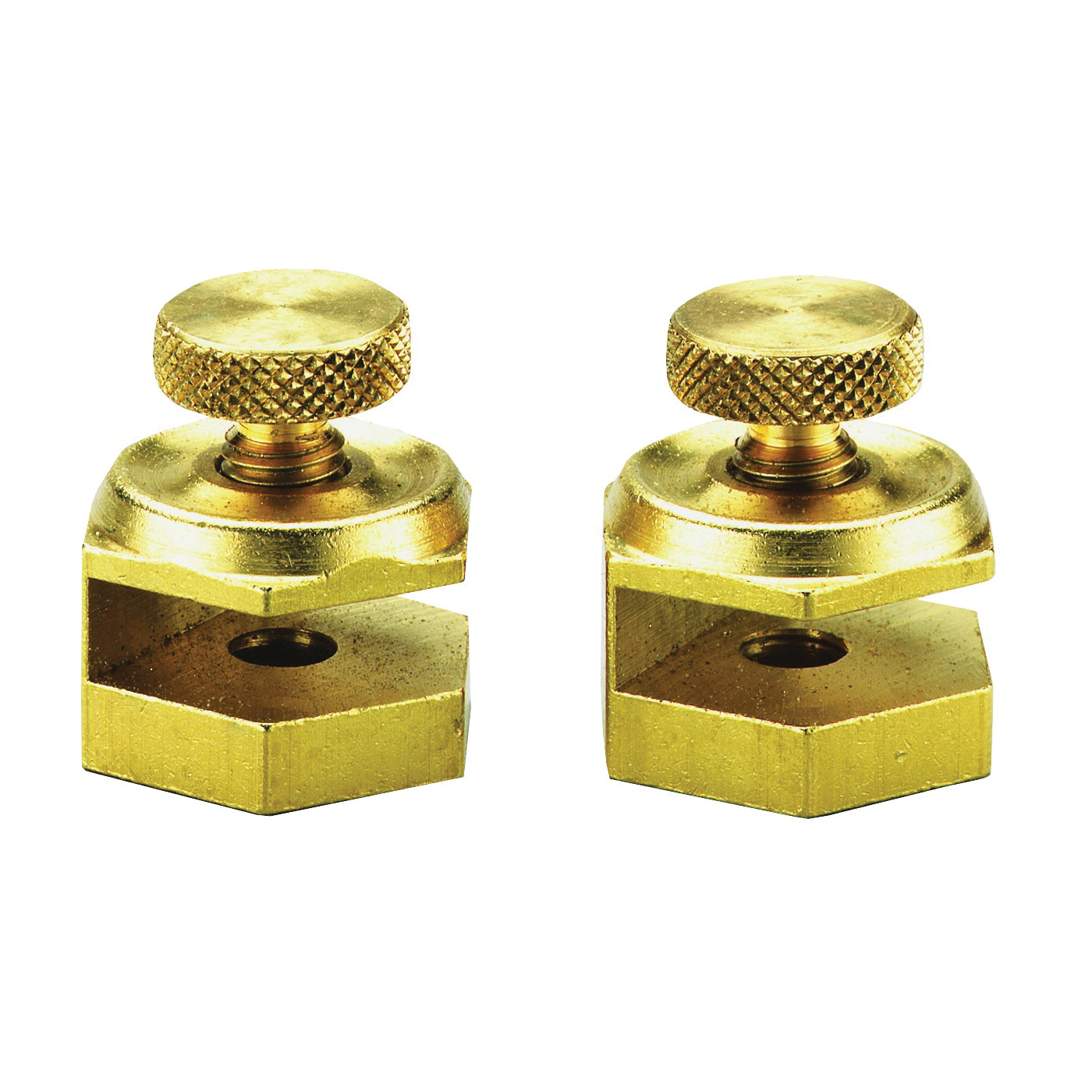 Picture of GENERAL 803 Stair Gauge Set, Brass