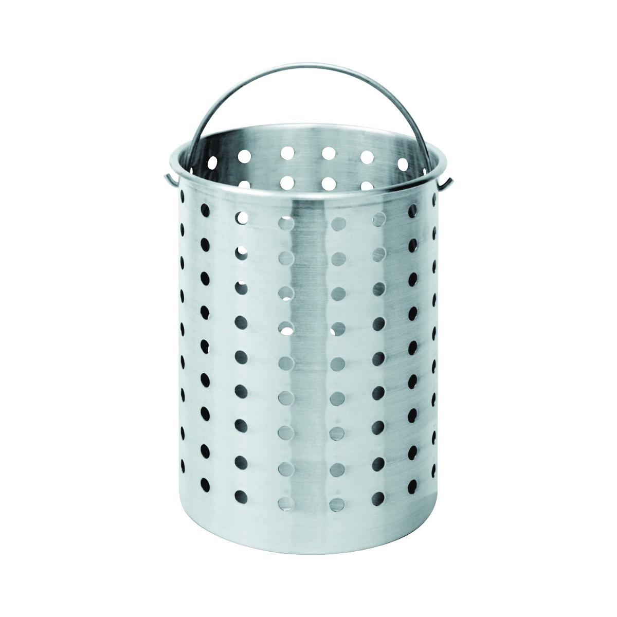Picture of Bayou Classic B300 Fryer Basket, Aluminum, For: 30 qt Turkey Fryer