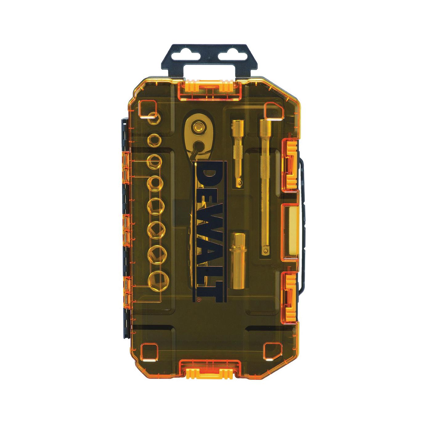 Picture of DeWALT DWMT75421 Socket Set, Specifications: 3/4 in Drive Size