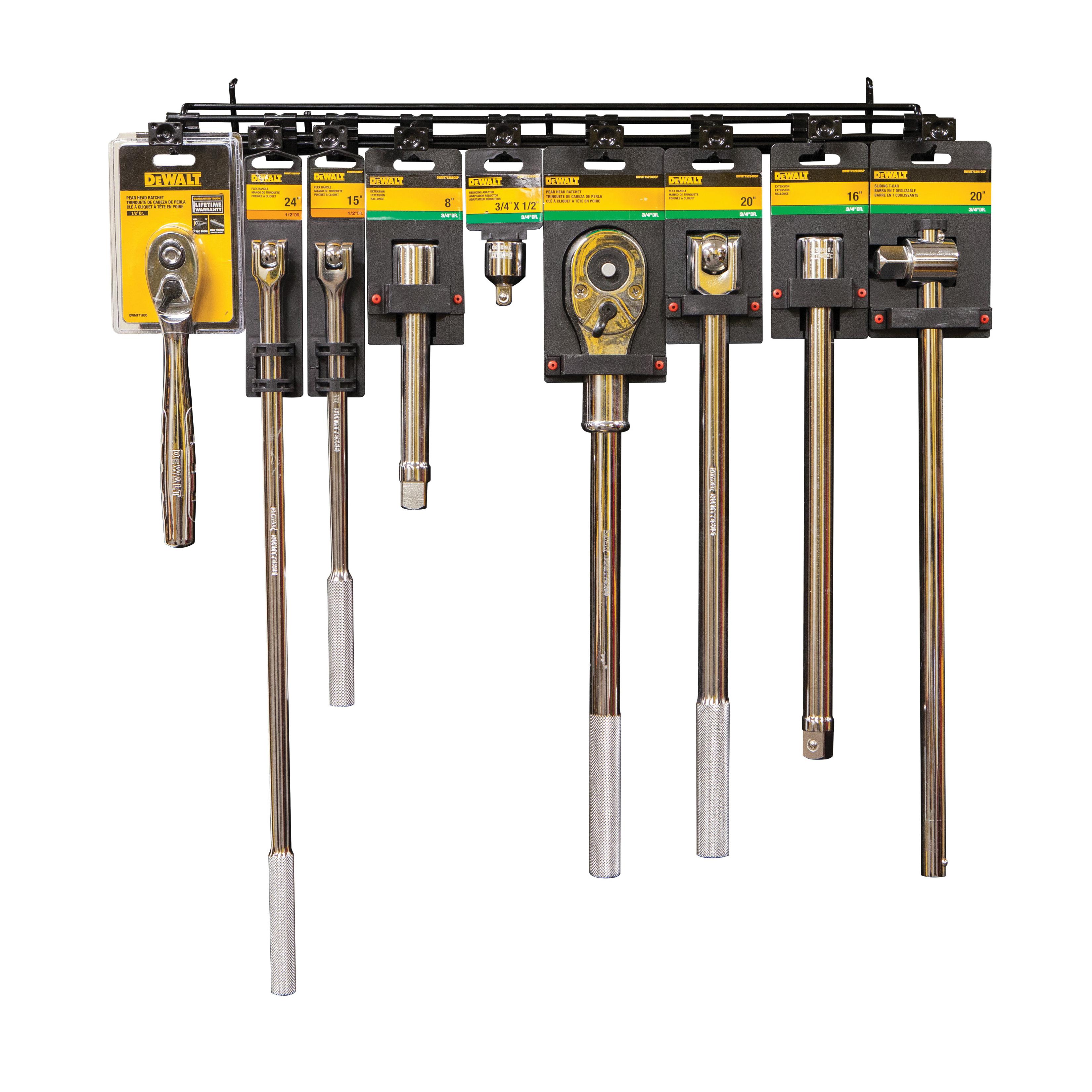 Picture of DeWALT DWMT80747 Socket Set