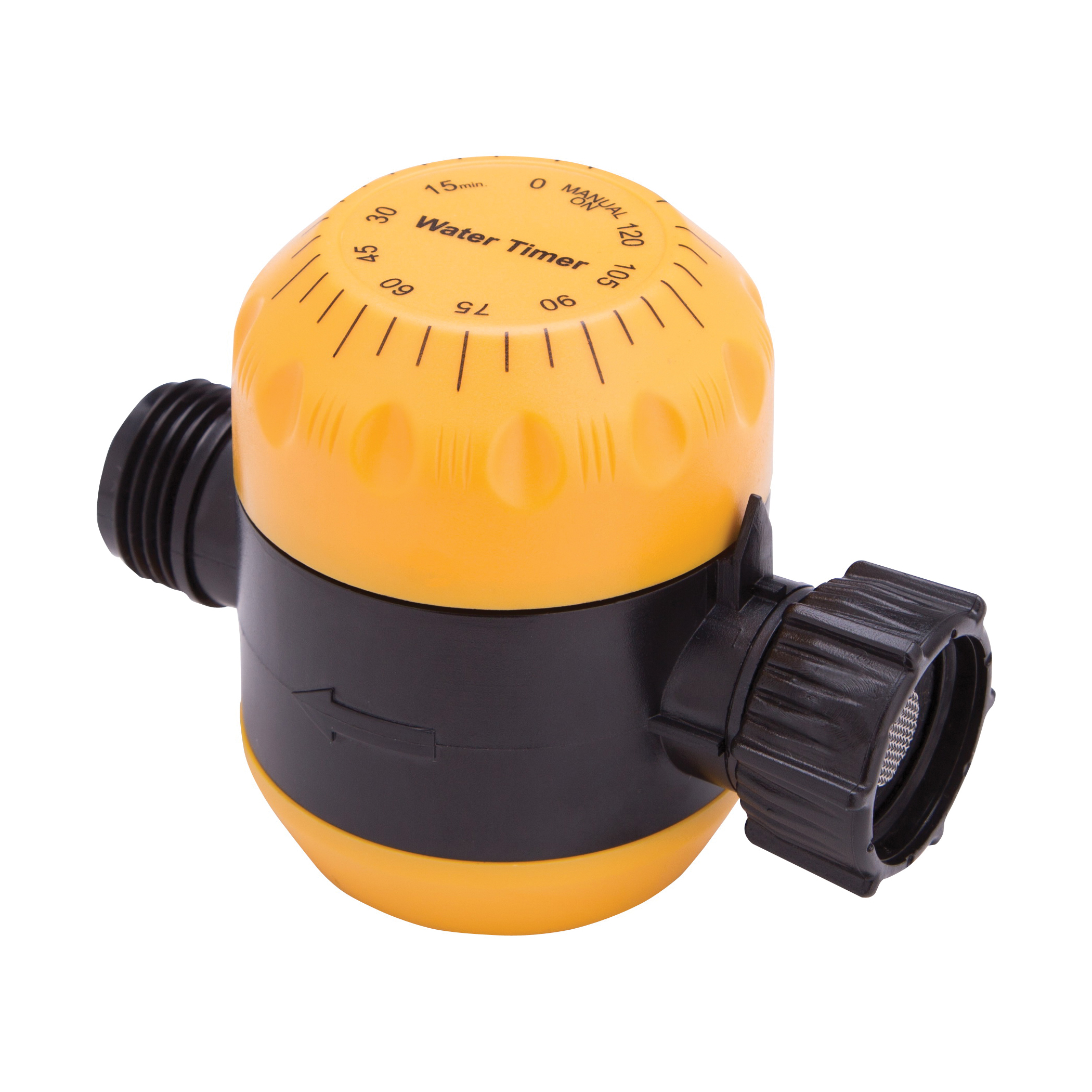 Picture of Landscapers Select GS5613L Watering Timer, 3/4 in Connection, Male/Female, Plastic