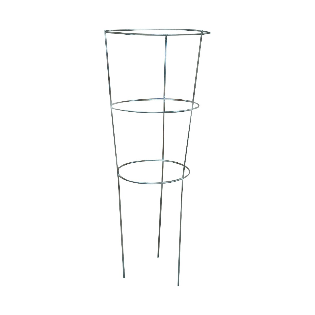 Picture of Glamos Wire 704009 Plant Support, 42 in L, 14 in W, Steel