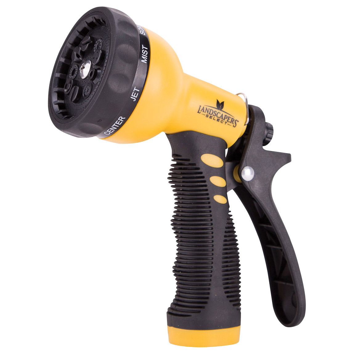 Picture of Landscapers Select GN434513L Spray Nozzle, Female, Plastic, Yellow