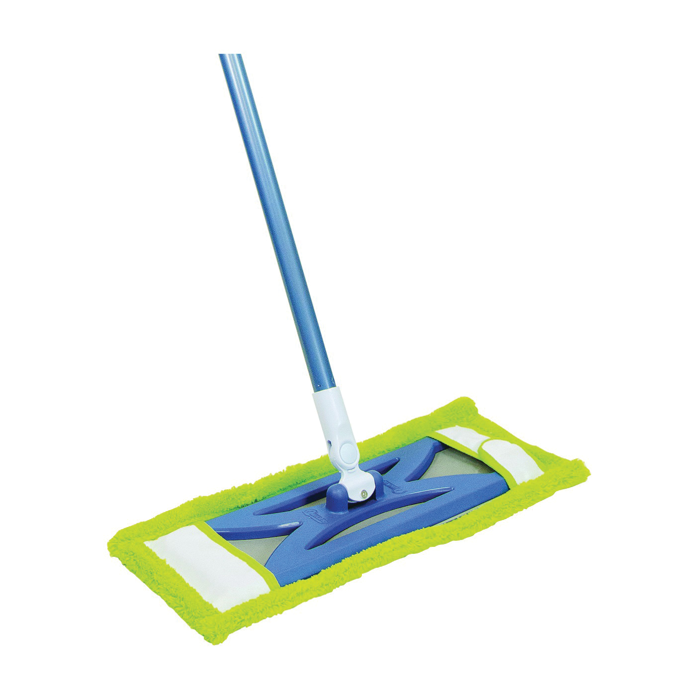 Picture of Quickie 076MTRIRM-16 Mop Head, Microfiber Cloth, Green