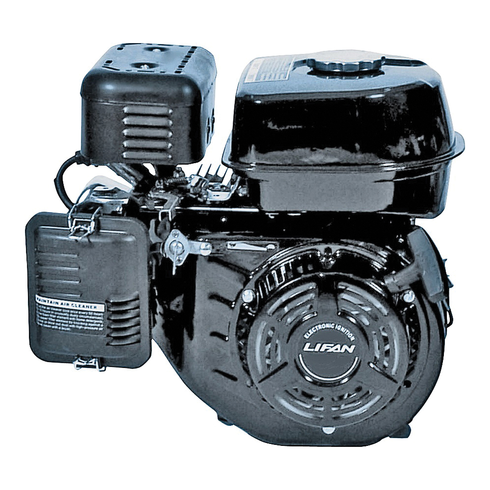 Picture of LIFAN LF152F-3Q Overhead Valve Engine, Octane Gas, 97.7 cc Engine Displacement, 4-Stroke OHV, 1-Cylinder Engine