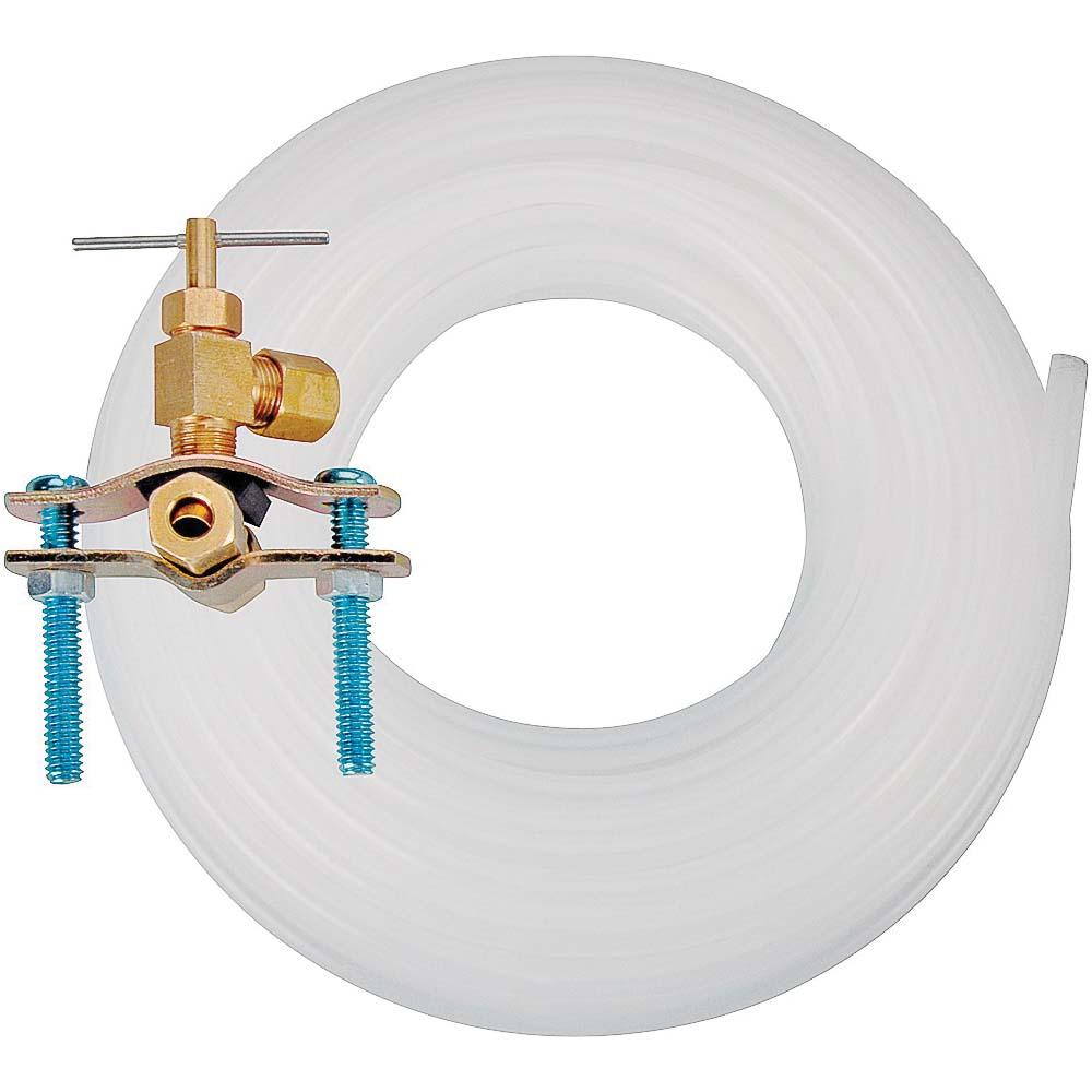 Picture of ProSource PMB-270-3LF3L Ice Maker Installation Kit, Plastic