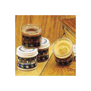 Picture of COLOR PUTTY 114 Wood Filler, Color Putty, Mild, Maple, 3.68 oz Package, Jar