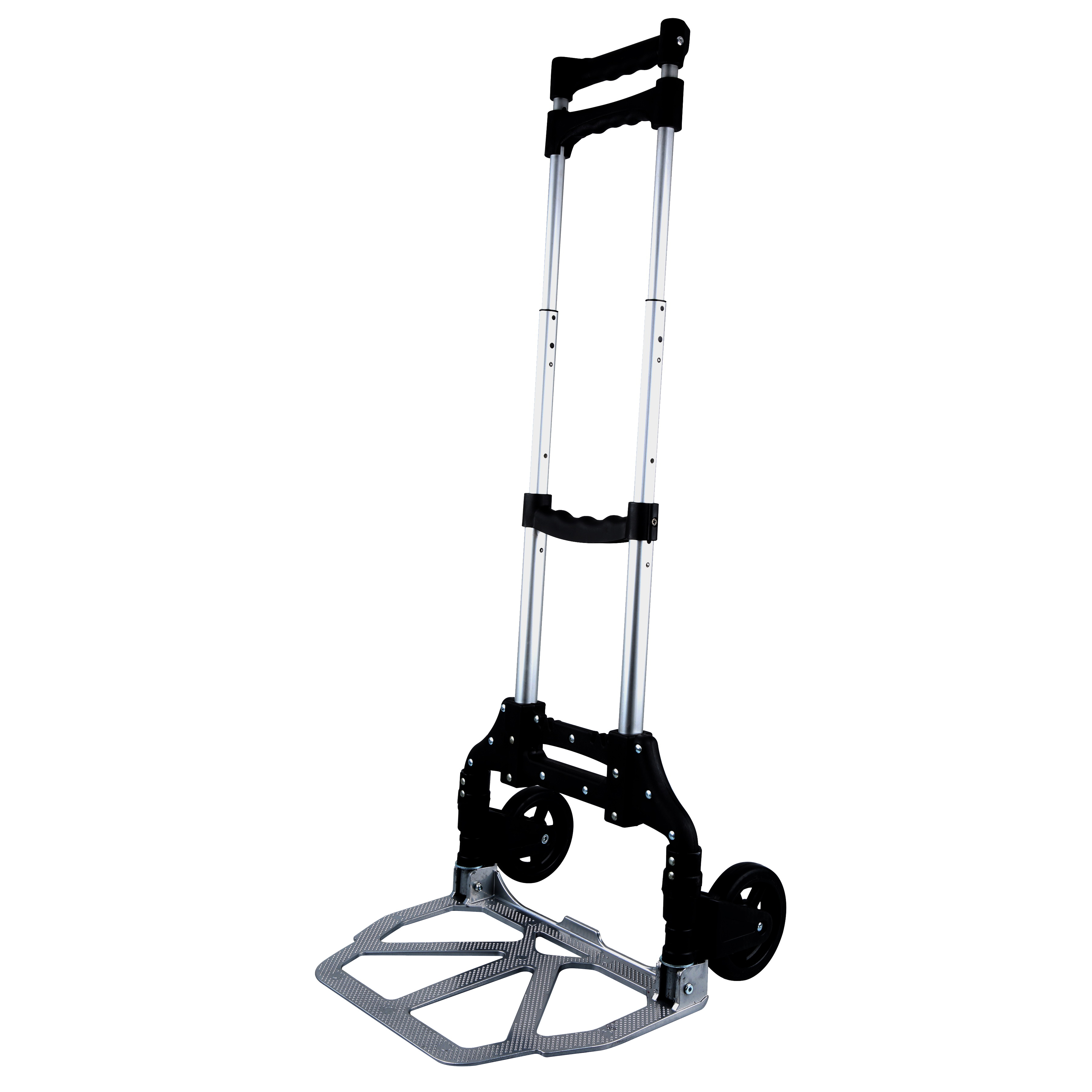 Picture of ProSource 85-611-A Folding Cart, 150 lb, Steel