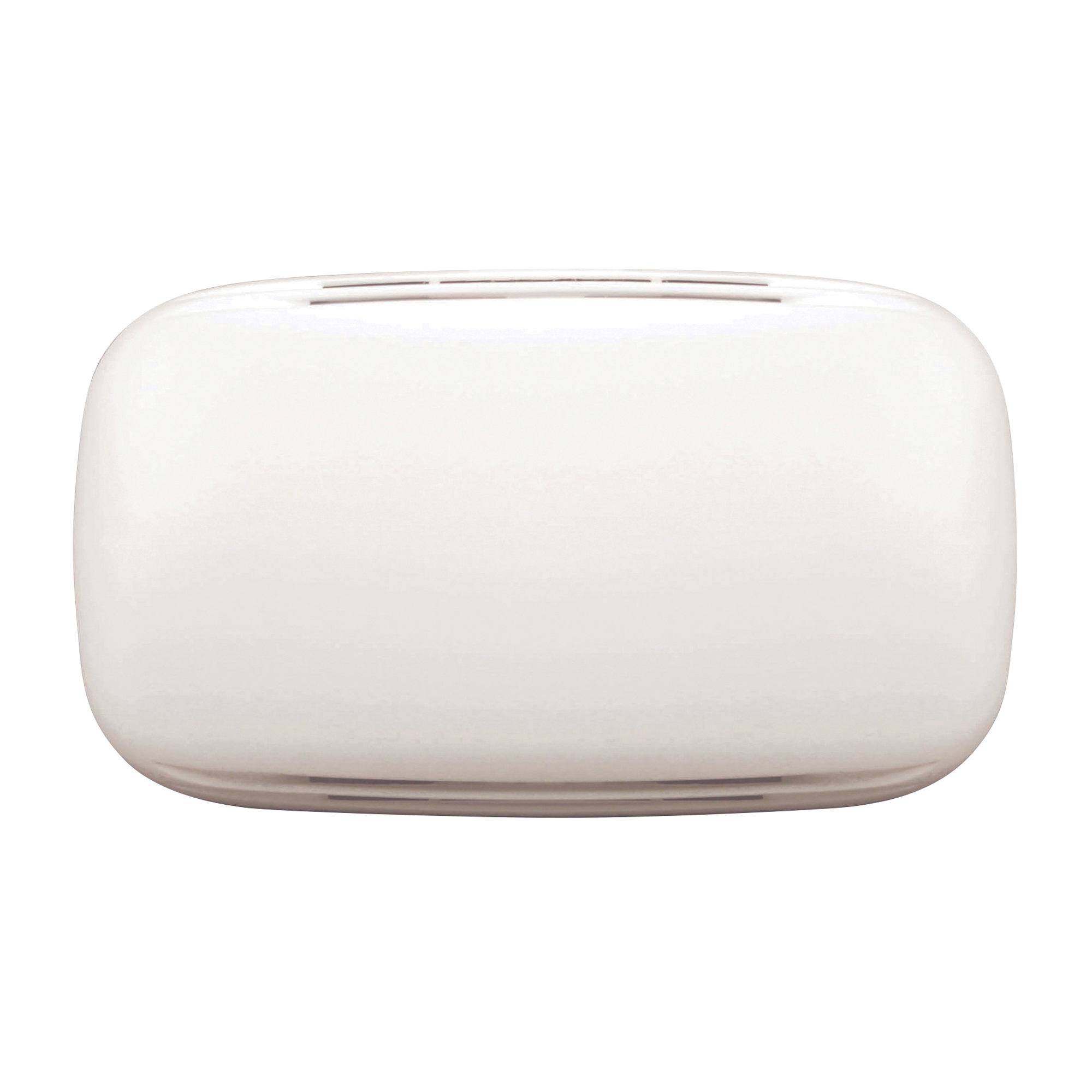 Picture of Heath Zenith SL-2735-02 Doorbell with Cover, Ding, Ding-Dong Tone, 87 dB, White