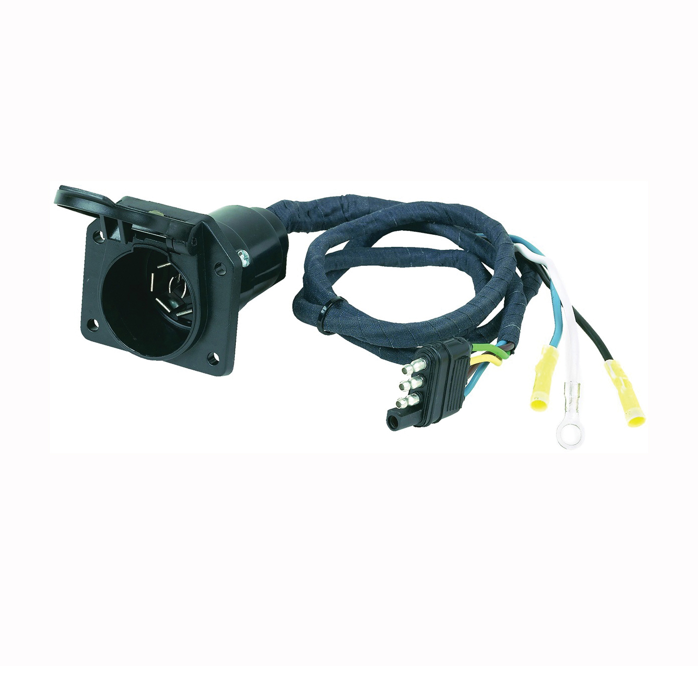 Picture of HOPKINS 47205 Trailer Wiring Adapter