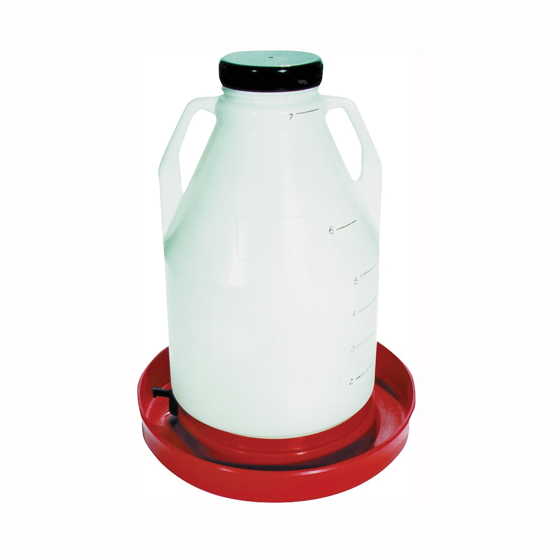 Picture of FORTEX-FORTIFLEX 7GF Poultry Fount, 7 gal Capacity