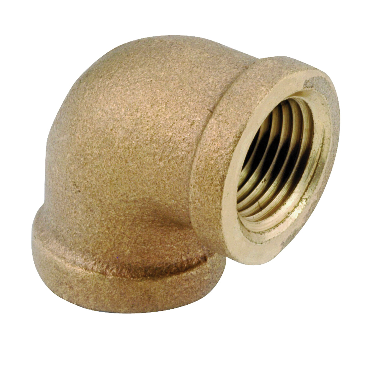 Picture of Anderson Metals 738100-08 Pipe Elbow, 1/2 in, FIP