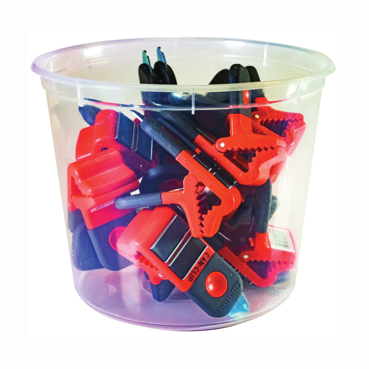 Picture of ALLWAY TOOLS CCL15 Can Clips Bucket