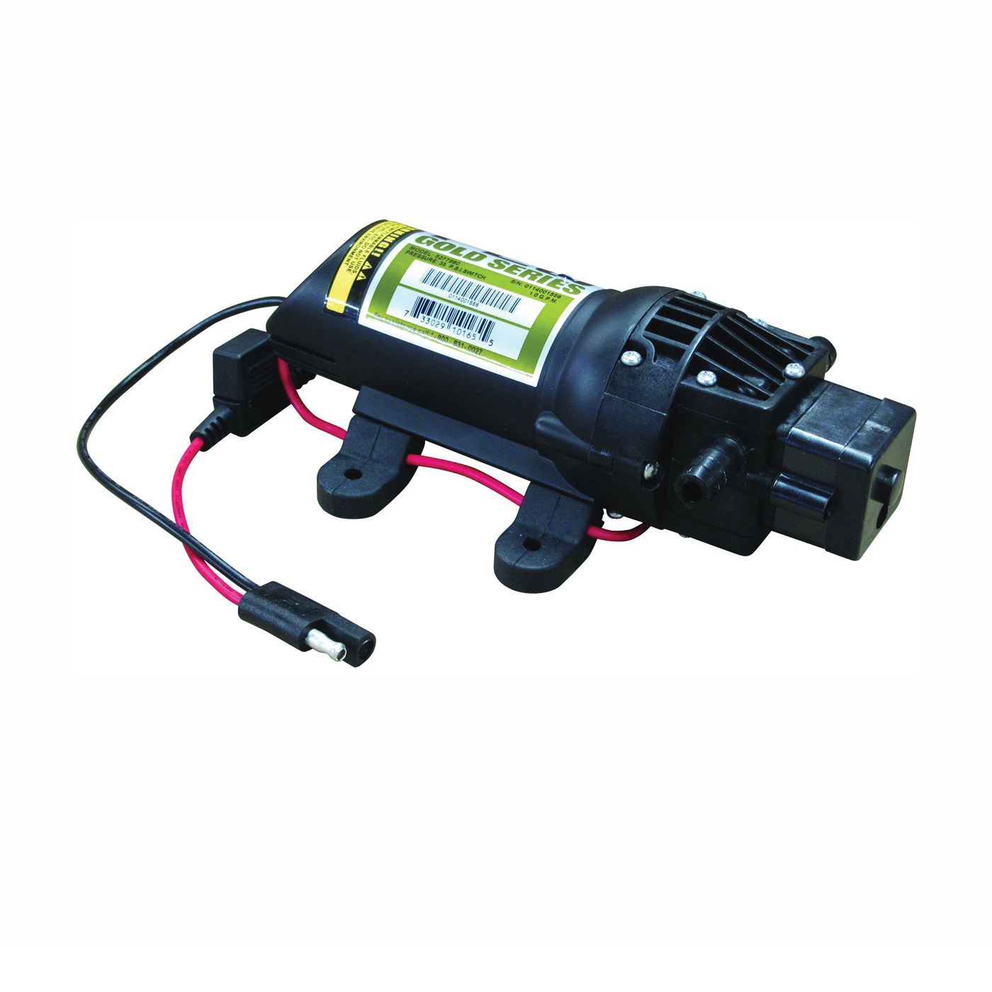 Picture of AG SOUTH 5275086 Replacement Pump