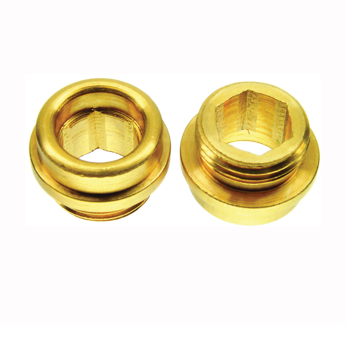 Picture of Danco 30006E Faucet Bibb Seat, Brass, For: Central and Rheum Faucet