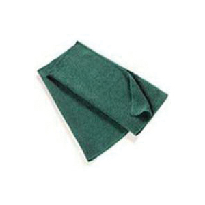 Picture of Rubbermaid Q62006GR00 Cleaning Cloth, 16 in L, 16 in W, Microfiber Cloth, 6
