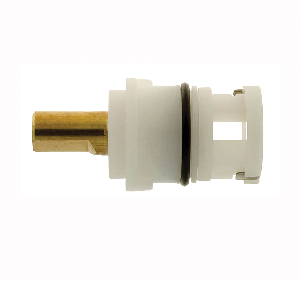 Picture of Danco 09325B Faucet Stem, Plastic, 1-57/64 in L, For: Delta Two-Handle Faucets