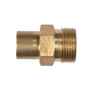 Picture of VALLEY INDUSTRIES PK-14000005 Screw Plug, 3/8 in Connection, FNPT