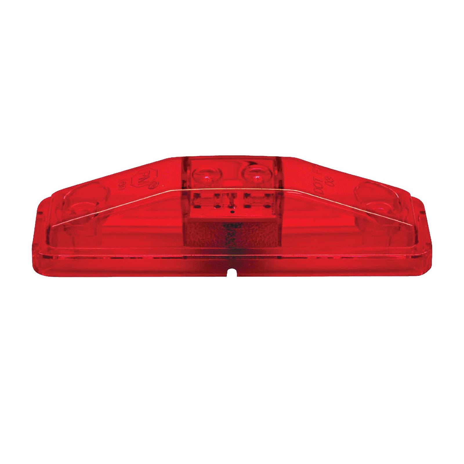 Picture of PM V169KR Marker Light Kit, 9/16 V, 2 -Lamp, LED Lamp, Red Lamp