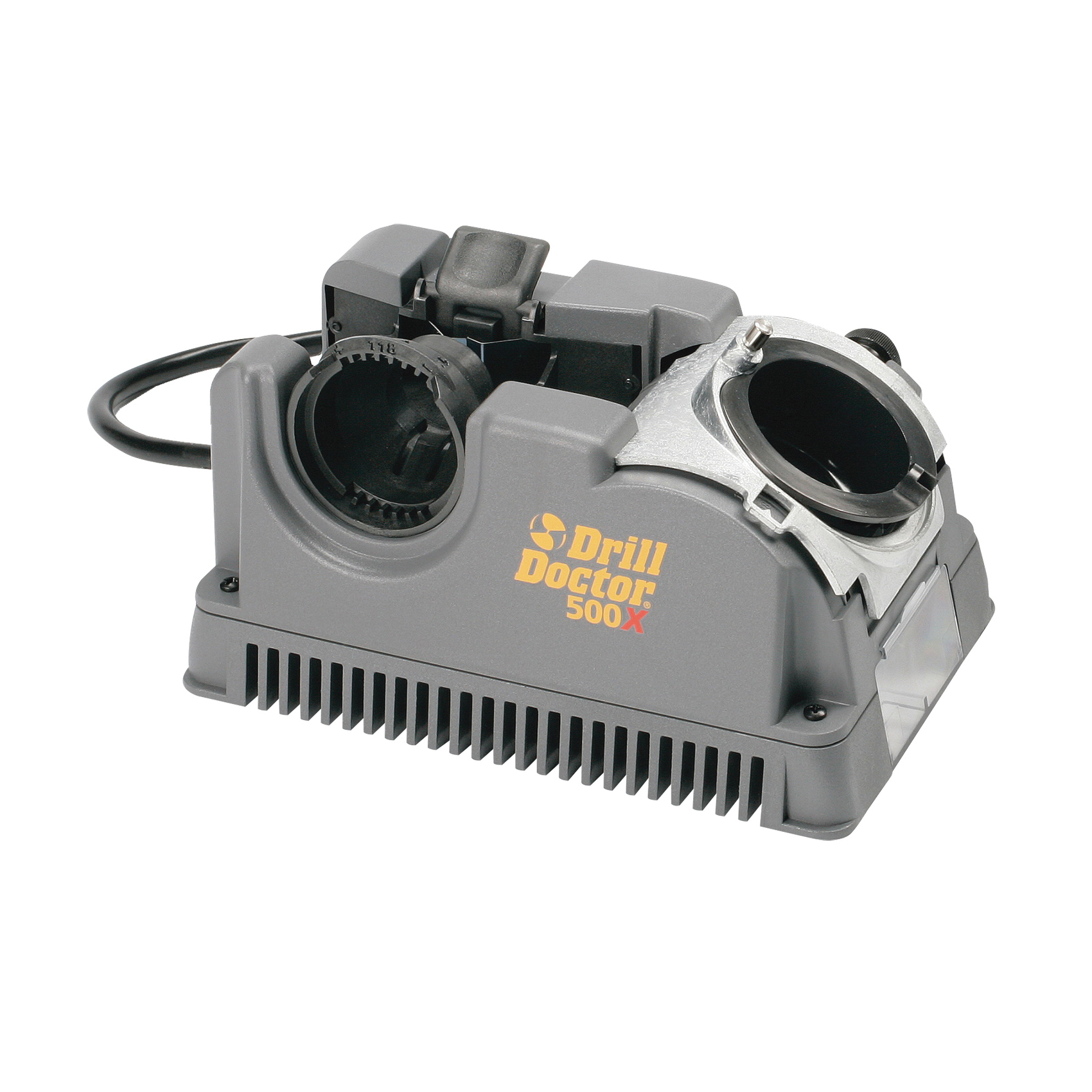 Picture of Drill Doctor DD500X Drill Bit Sharpener, 110 V, 1.75 A, 106.5 W