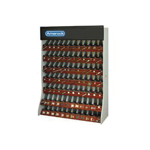 Picture of Amerock BPN4A10 Display Rack, 4 ft OAH