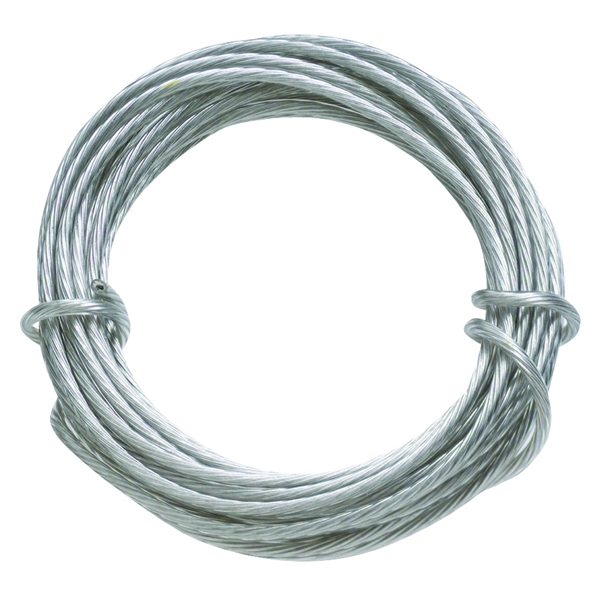 Picture of OOK 50173 Framers Wire, 9 ft L, Steel, 30 lb