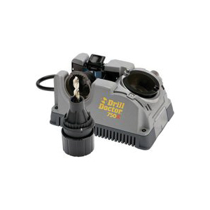 Picture of Drill Doctor DD750XC Drill Bit Sharpener, 110 V, 1.75 A, 106.5 W
