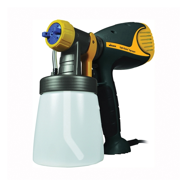 Picture of Wagner Opti-Stain 0529015 Paint Sprayer