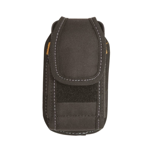 Picture of CLC 5127 Cell Phone Holder, 1-Pocket, Polyester, Black