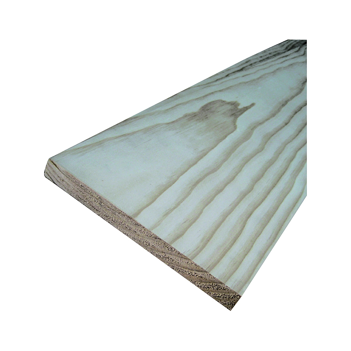 Picture of ALEXANDRIA Moulding Q1X12-20048C Sanded Common Board