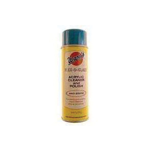 Picture of Warp's FCP-12 Acrylic Polish/Cleaner, 7 oz Package, Can