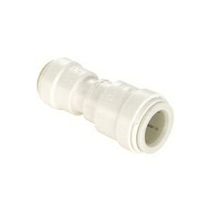 Picture of Watts 3515R-1004/P-601 Tube Reducing Union, 1/2 x 1/4 in, Plastic, 250 psi Pressure