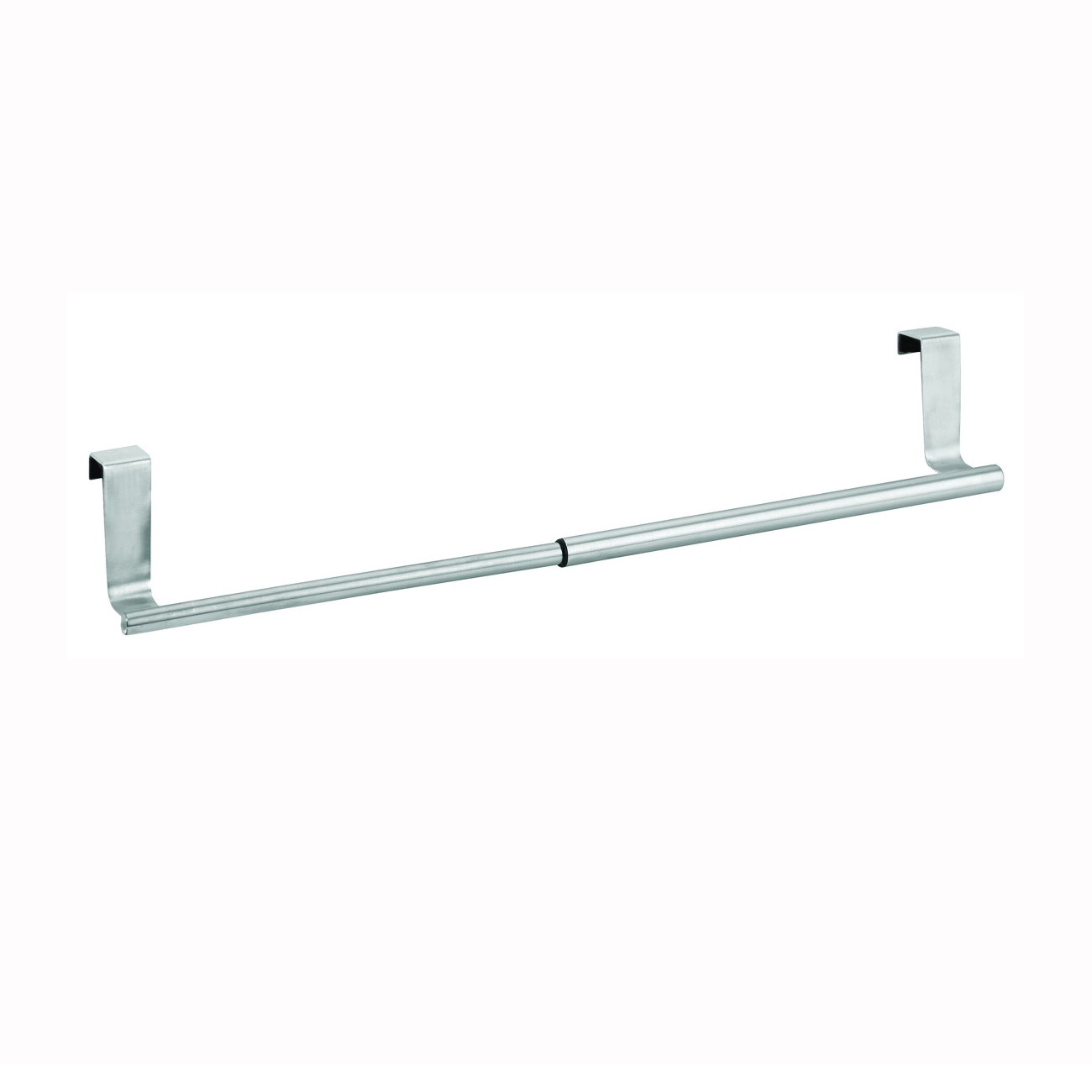 Picture of iDESIGN 29360 Towel Bar, Stainless Steel, Brushed, Surface Mounting