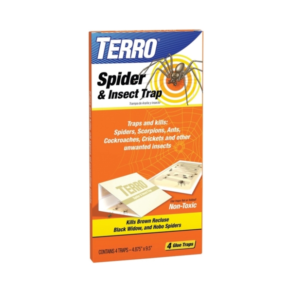 Picture of TERRO T3206 Spider and Insect Trap