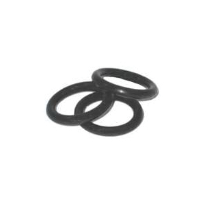 Picture of Mi-T-M AW-0025-0123 O-Ring Seal, 1/2 to 11/16 in ID, Rubber