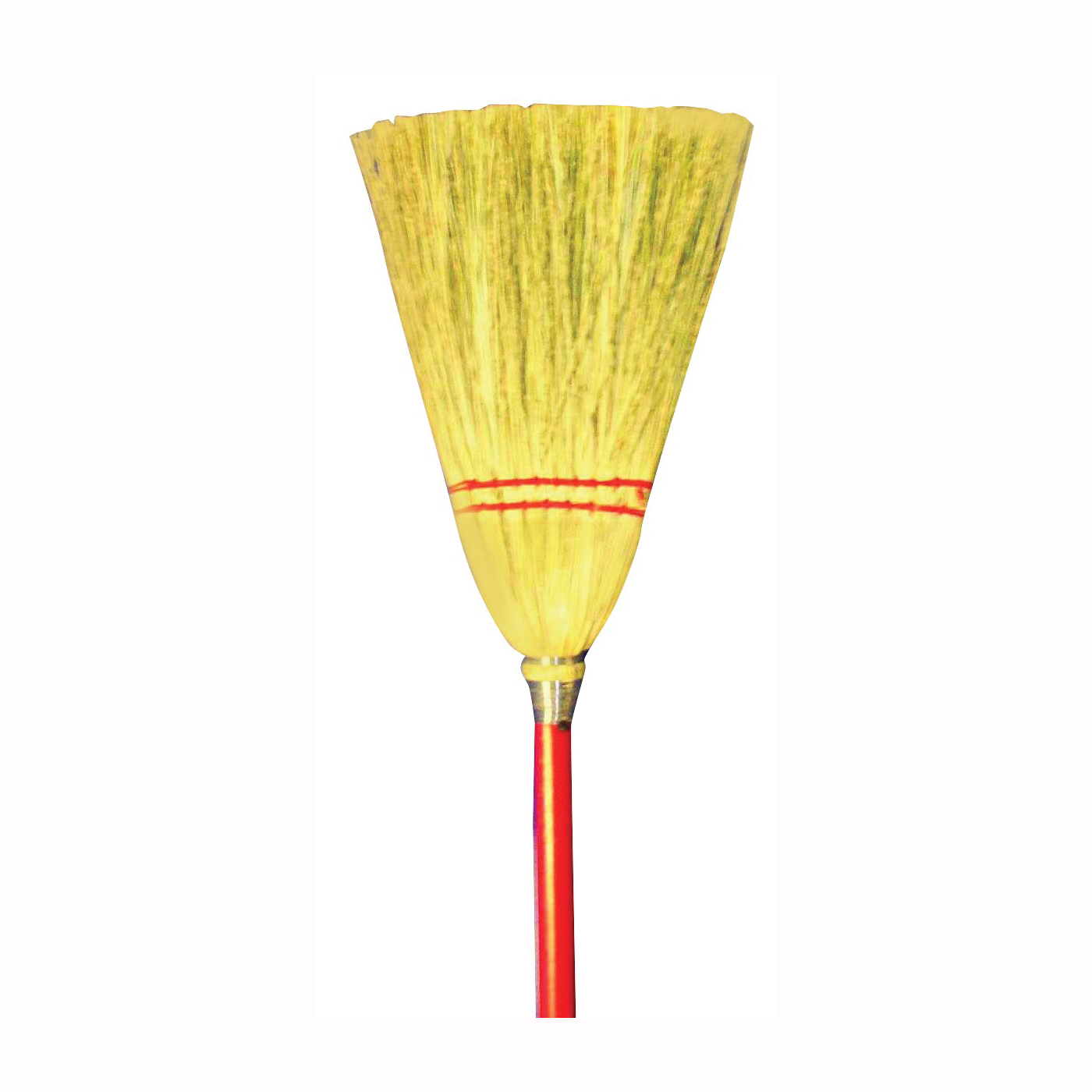 Picture of Chickasaw #18 Household Broom, Sotol Fiber Bristle