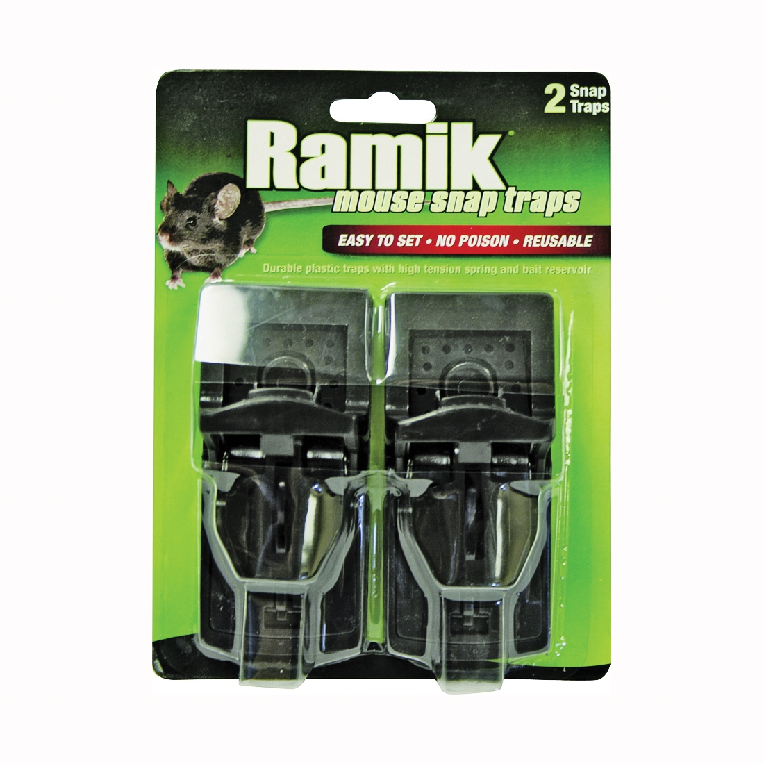 Picture of NEOGEN Ramik 116221 Snap Trap