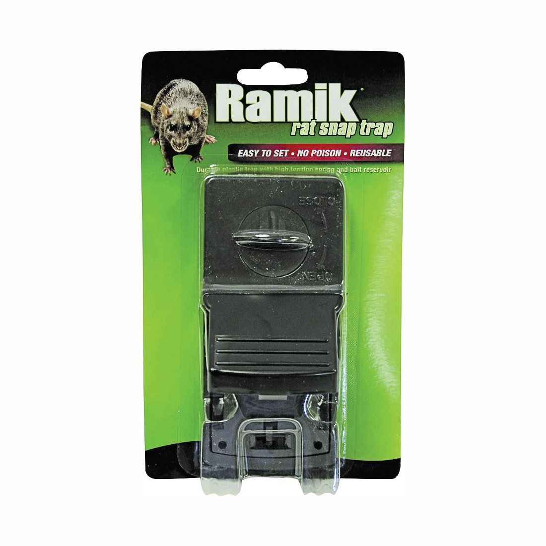 Picture of NEOGEN Ramik 116231 Snap Trap