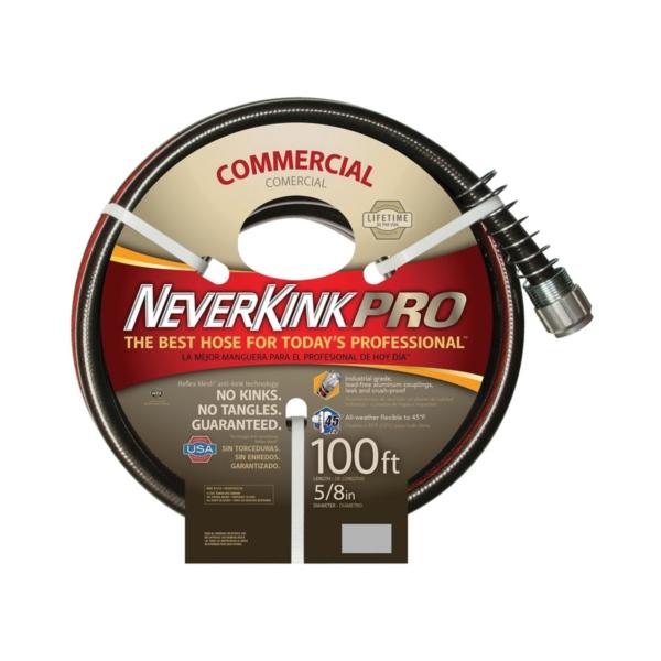 Picture of Neverkink 8844-100 Garden Hose, 100 ft L