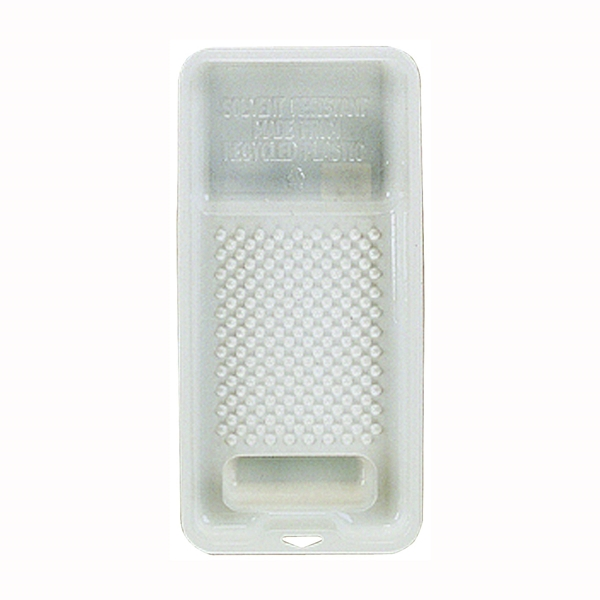 Picture of Linzer RM 100 Paint Tray, 4 in W, Plastic