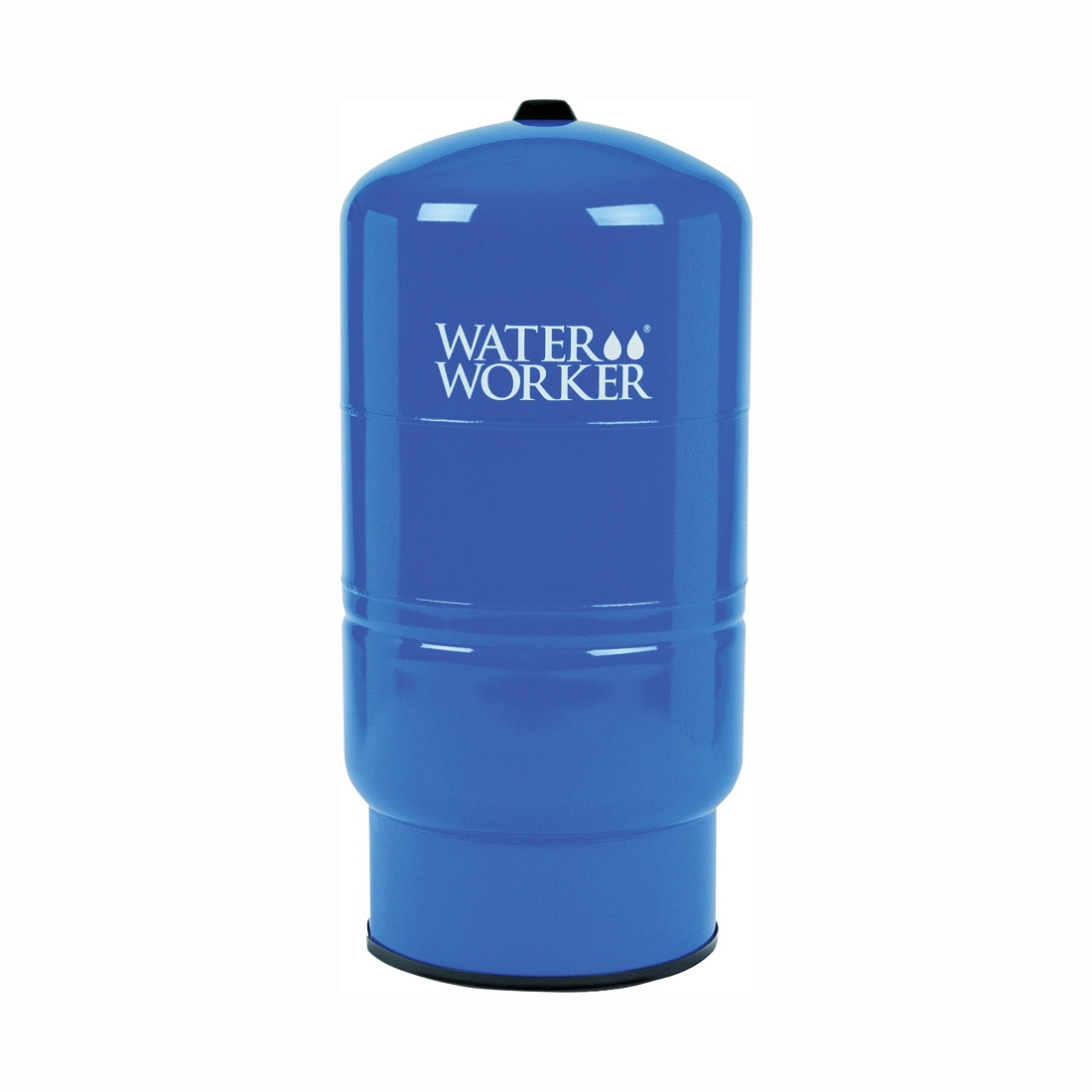 Picture of WATER WORKER HT-32B Well Tank, 32 gal Capacity, 100 psi Working, Steel