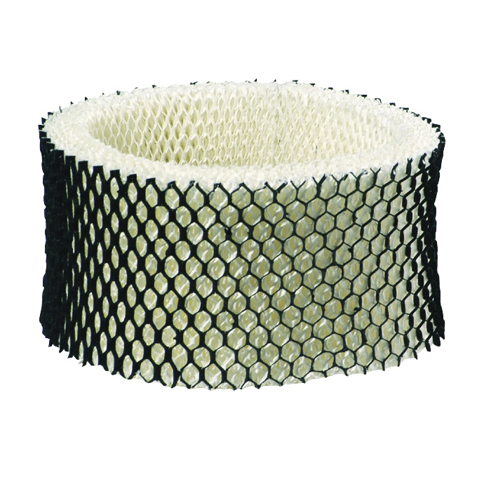 Picture of HOLMES HWF62PDQ-U Humidifier Filter, 9.7 in L, 4.9 in W, White, For: HM1230, HM1285 Tabletop Humidifiers