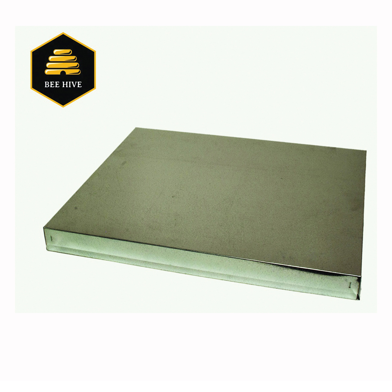 Picture of HARVEST LANE HONEY WWTF-101 Wasatch Top, Flat, Metal, For: 10 Frame Langstroth Hives